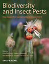 Gurr Wratten Insect Pests Book cover